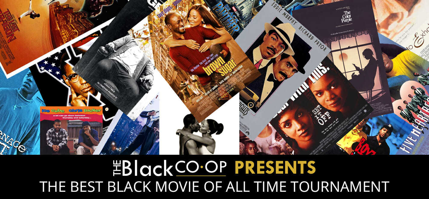 The Black Co-Op The Best Black movie